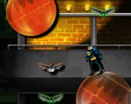 Batman dangerous buildings online