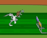 Bugs Bunny and Cecil online